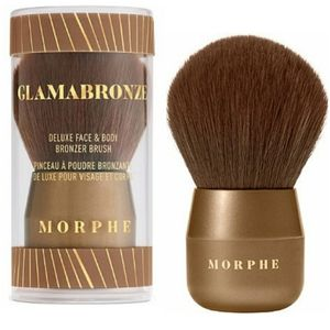 New in box Morphe large bronzer brush